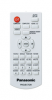 PT-LB426series remote controller High-res