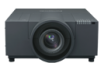 Large venue LCD projector - bright and vibrant
